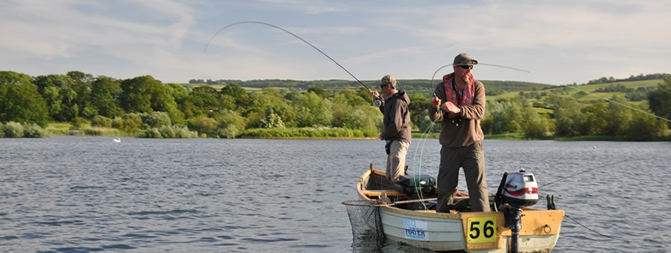 Trout guide for My fishing advisor